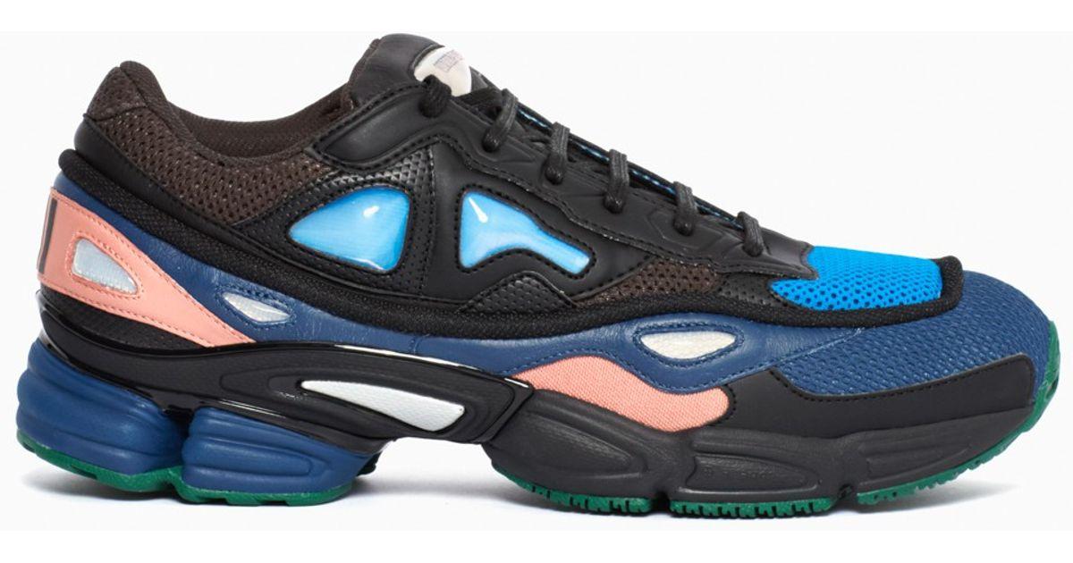 raf simons sneakers adidas