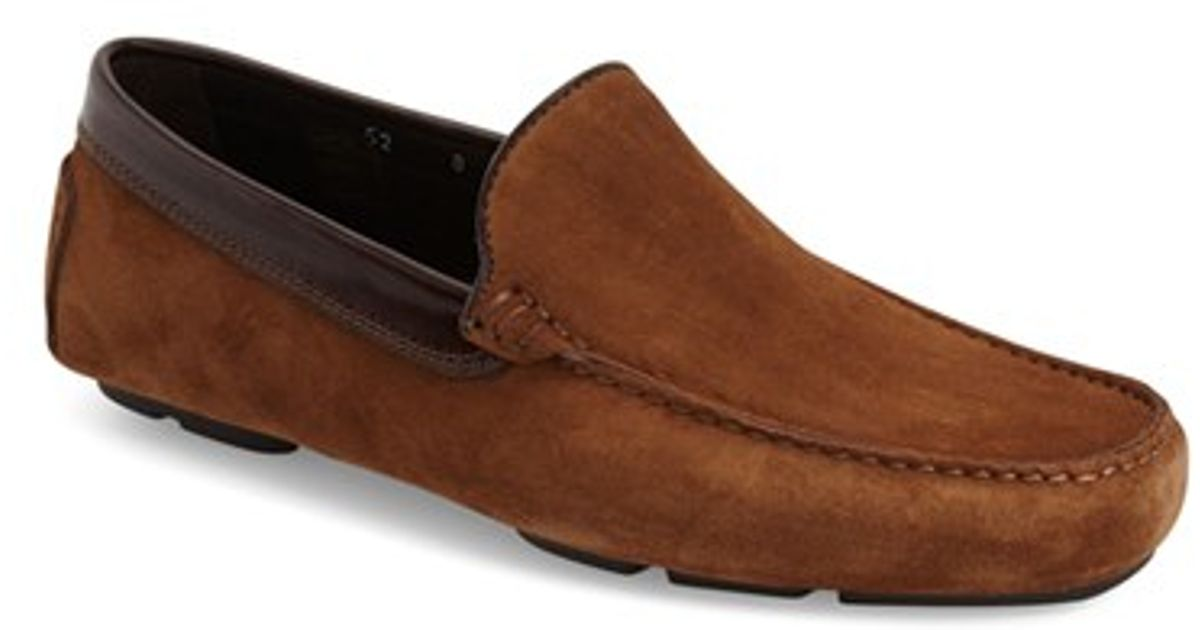 to boot driving shoe in for lyst