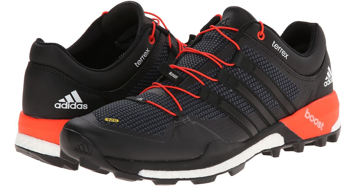 new style 50809 f2ae4 Lyst - adidas Terrex Boost in Black for Men