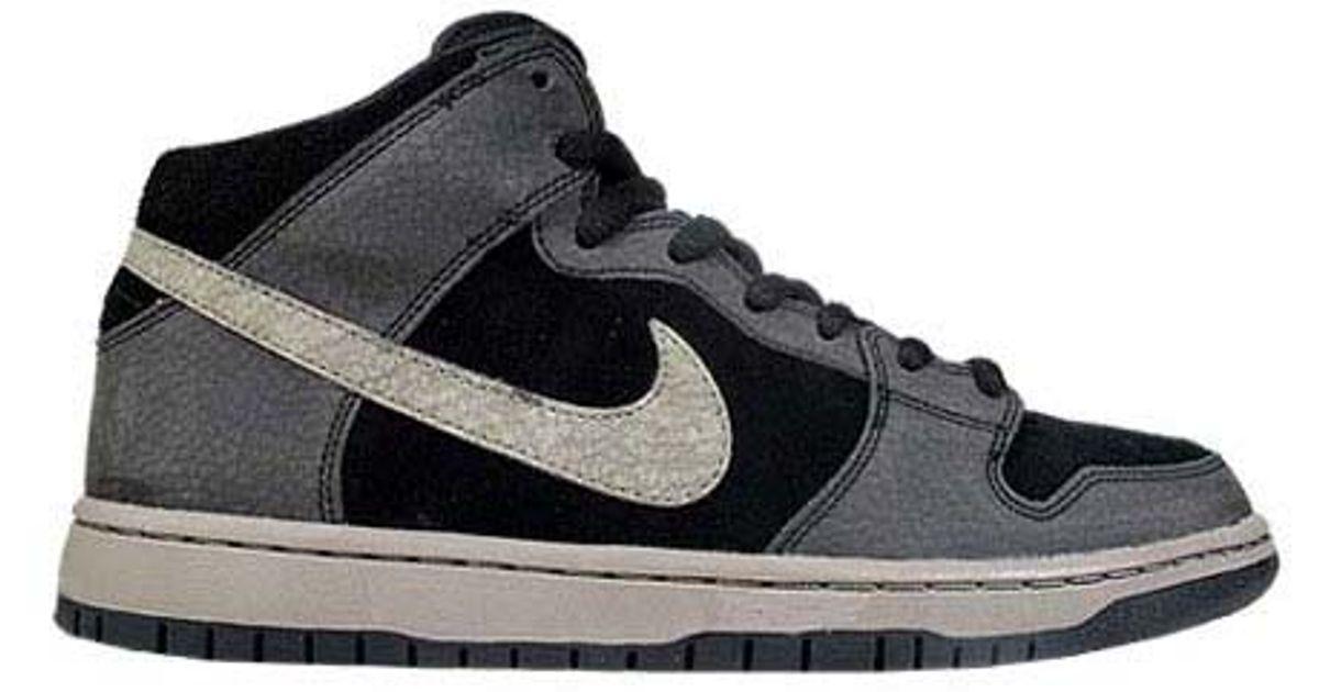 reputable site 4a5f3 4718c Lyst - Nike Sb Dunk Mid Pro