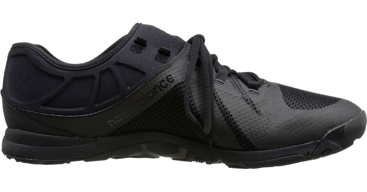 new balance minimus training shoes