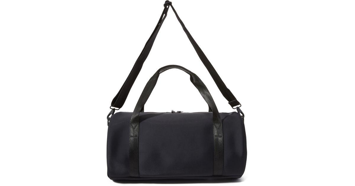 85c0123e2c0 Y-3 Qasa Gym Bag in Black for Men - Lyst