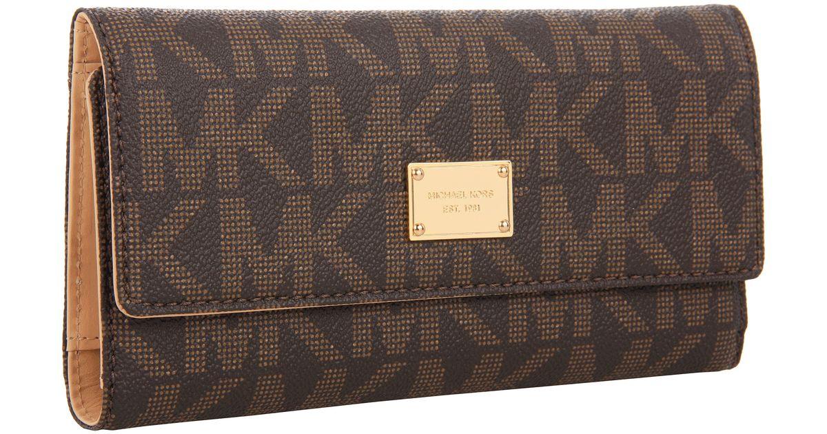 622112a4e058 Michael Kors Checkbook Wallet Cheap - Best Photo Wallet ...