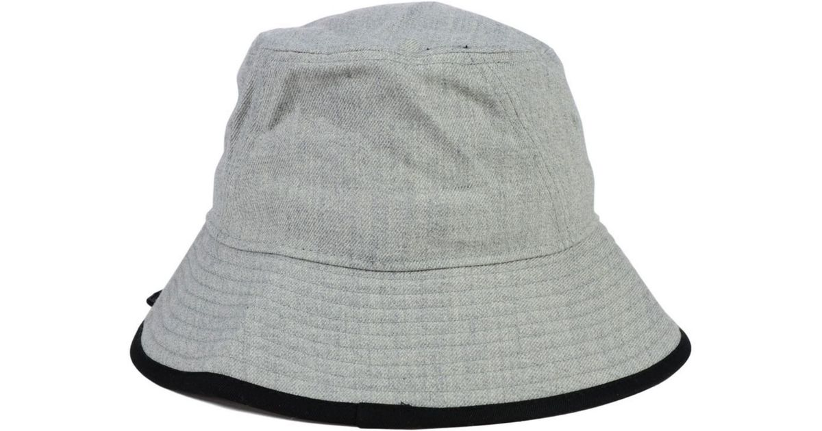 ea82e139040 inexpensive lyst ktz ucf knights tip bucket hat in gray for men f931f 7405c