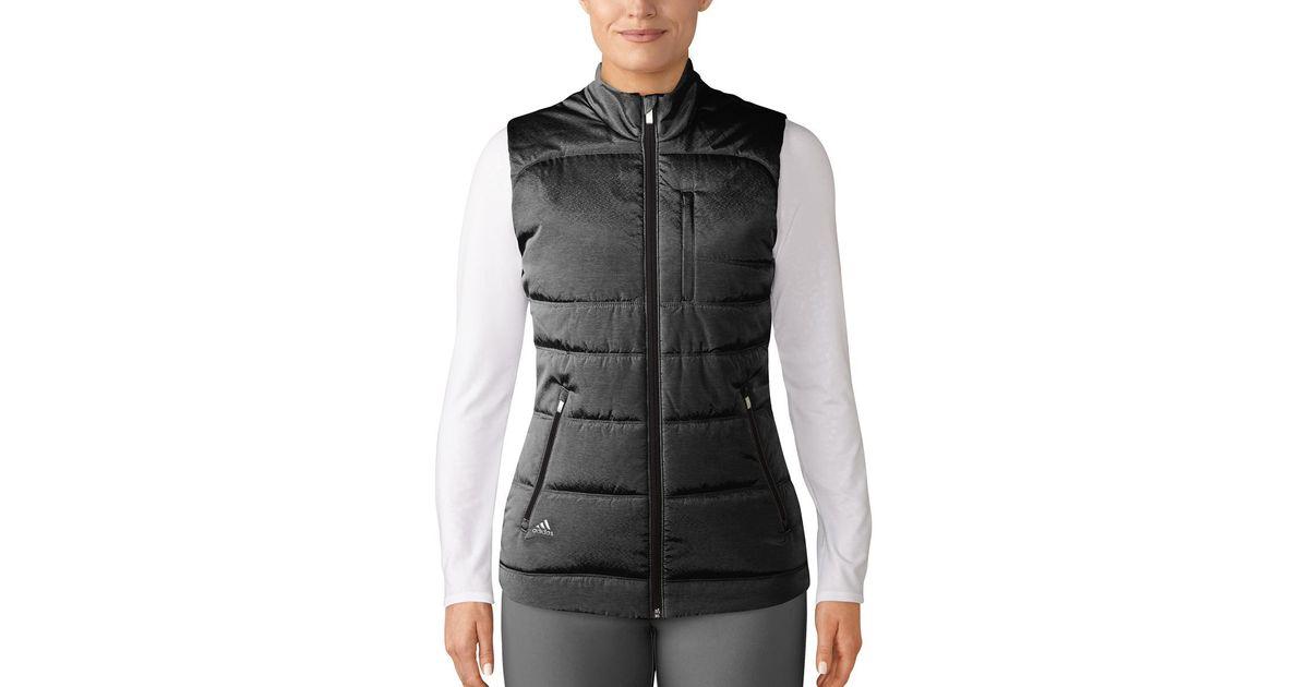 adidas Damen Jacke Heartracer Cover Up Athletics Iteration