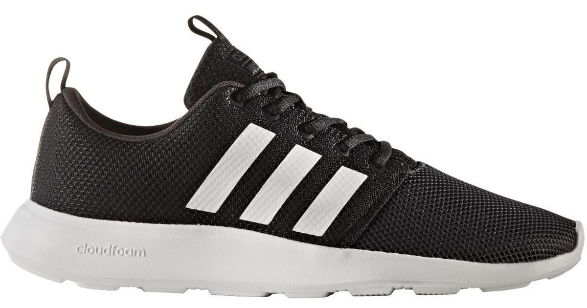 watch 807ae bdcf4 Lyst - Adidas Neo Cloudfoam Swift Racer Causal Trainers in B
