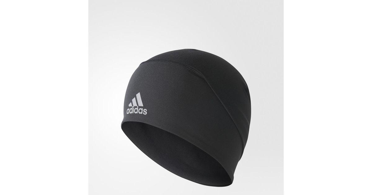 017520eb0ab Adidas Originals Clmlt B Loose Unisex Training Cap in Black for Men - Lyst