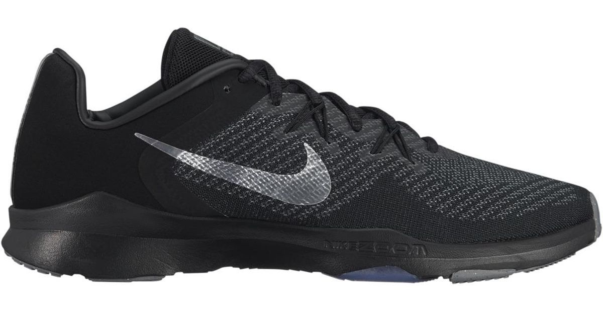 cb8fea2b5f9510 Lyst - Nike Zoom Condition Tr 2 Premium Fitness cross Training Shoes in  Black for Men