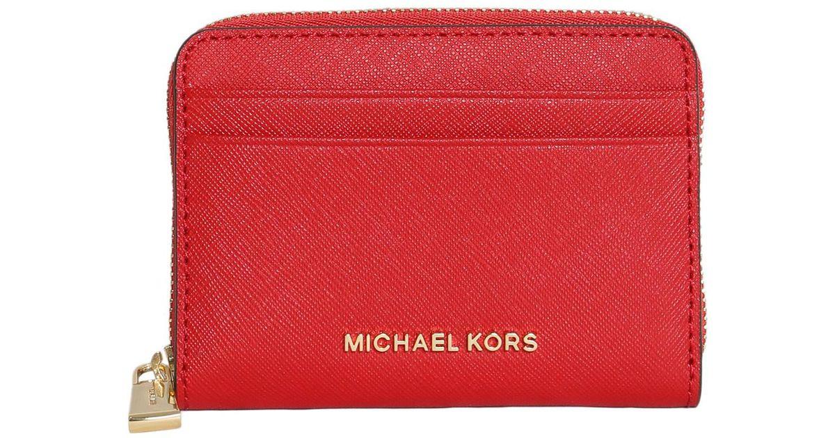 39182d7327ca Michael Kors Saffiano Leather Coin Purse - Best Purse Image Ccdbb.Org