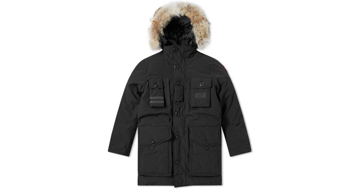 canada goose anniversary coat