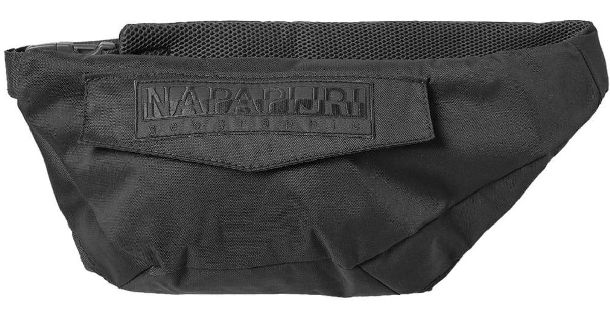 a6555a3e179f Lyst - Martine Rose Peric Waist Bag in Black for Men