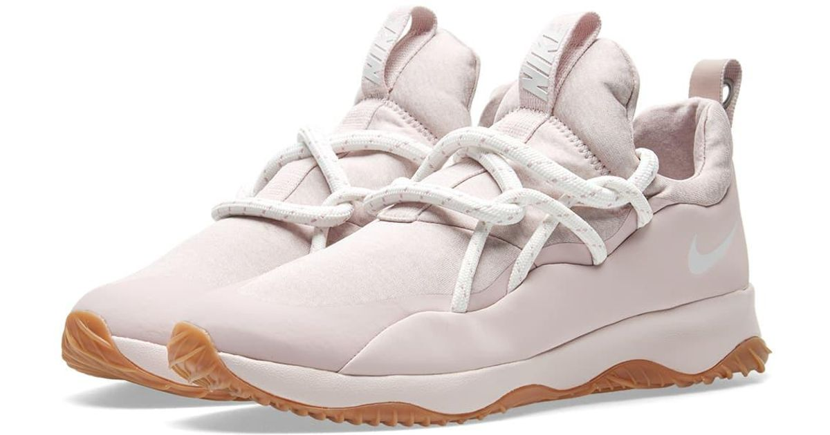 sports shoes 5c0c5 720fe Lyst - Nike City Loop W in Pink