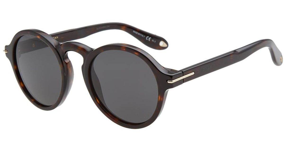 a724bd36bdb3 Givenchy Givenchy Gv 7001/s Sunglasses in Brown for Men - Lyst