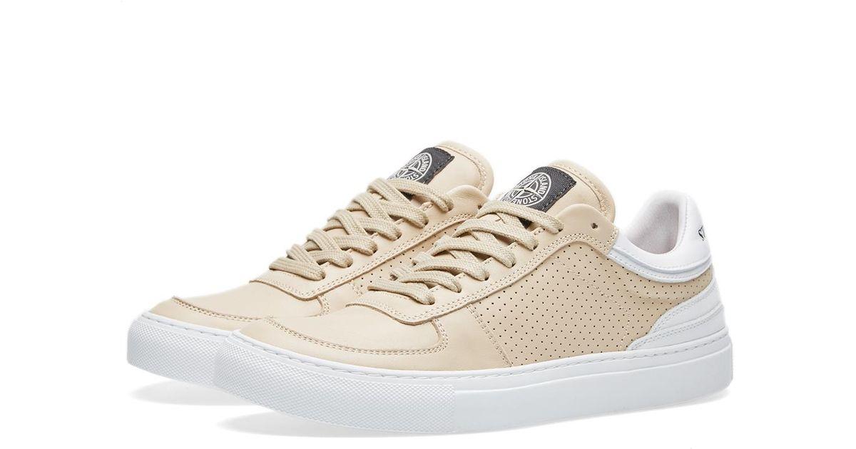 c5fb82a83ba Lyst Multicolor Tennis X Sneaker Stone Island Diemme ZPiuOkX
