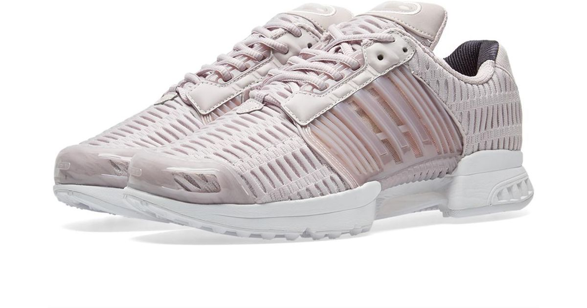 pretty nice 0d21e c5507 adidas Originals Womens Climacool 1 W in Pink - Lyst