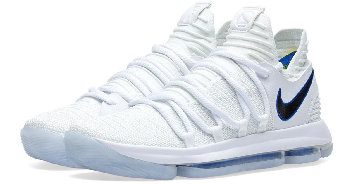 more photos d79fc df185 Lyst - Nike Kdx Opening Night in White for Men