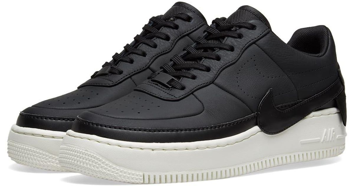pretty nice 59d83 10d19 Nike Air Force 1 Jester Xx Premium W in Black - Lyst