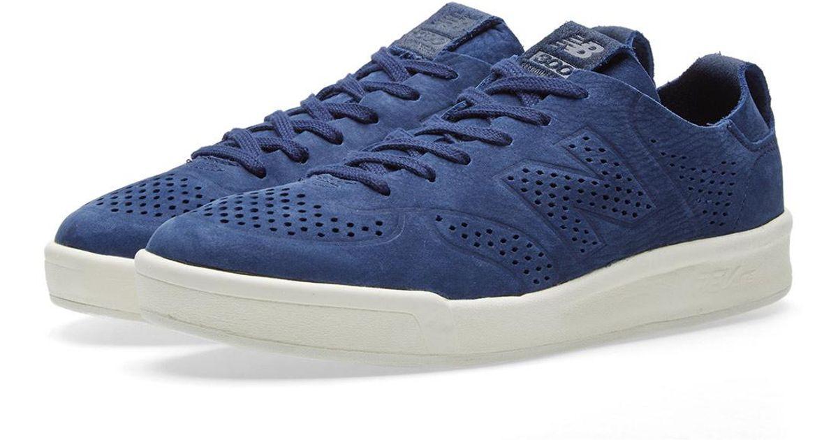 New Balance Shoes Crt Fa