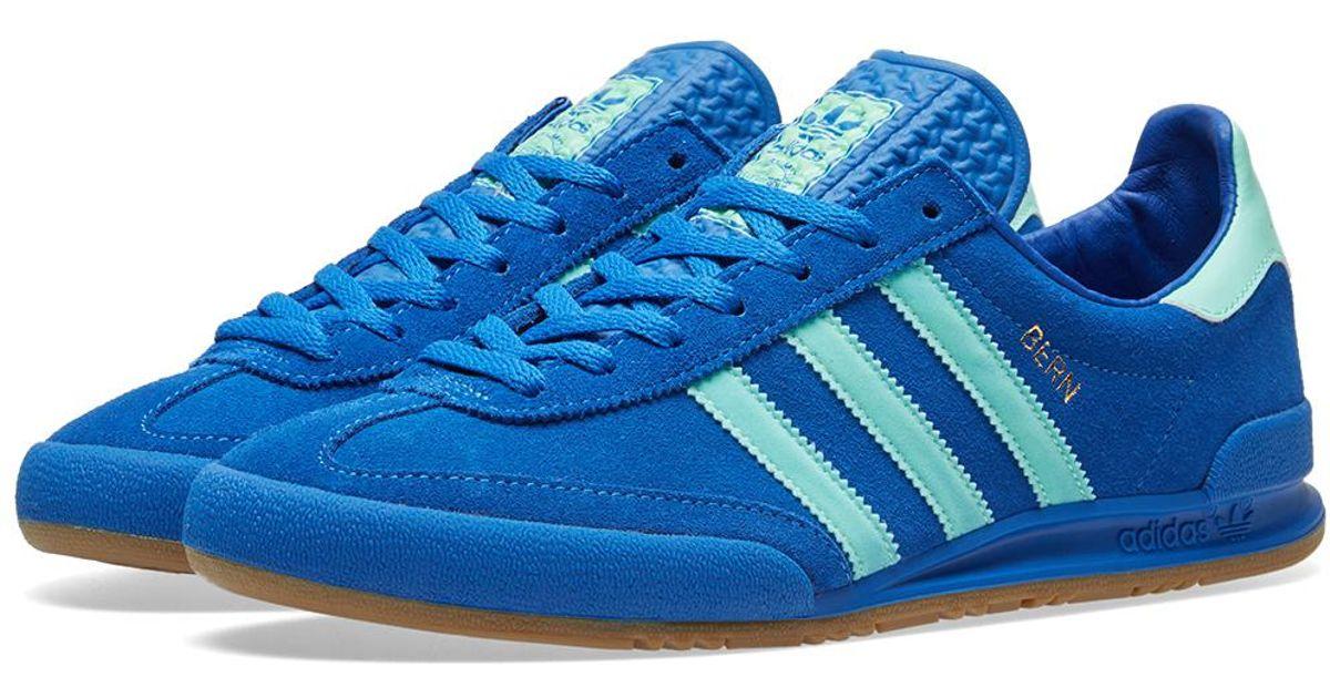 Lyst - adidas Jeans  bern  in Blue for Men 8f694c68df7a
