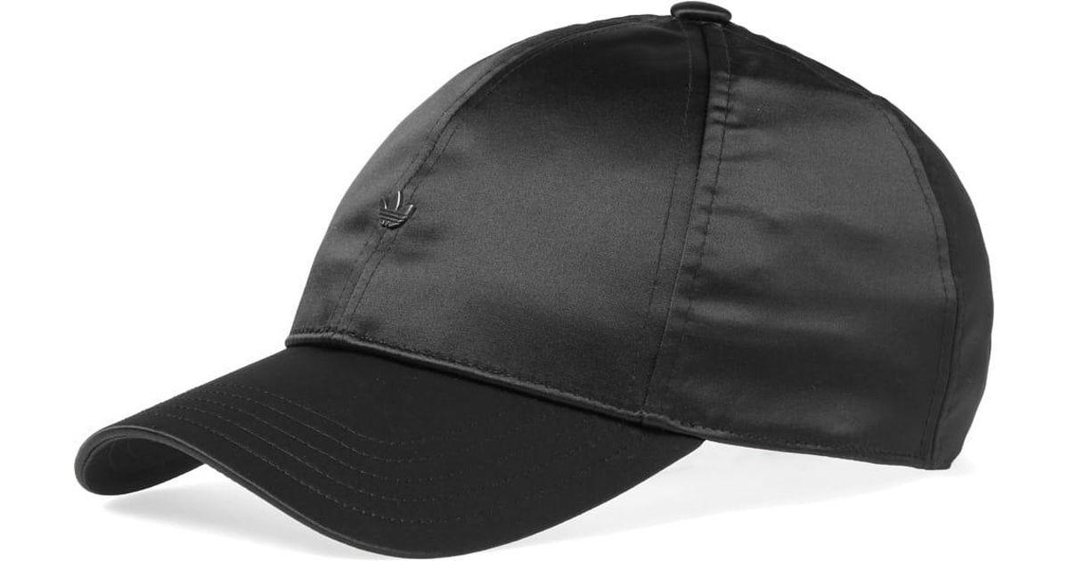 b5b208a89856e Adidas D-adi Cap in Black for Men - Lyst