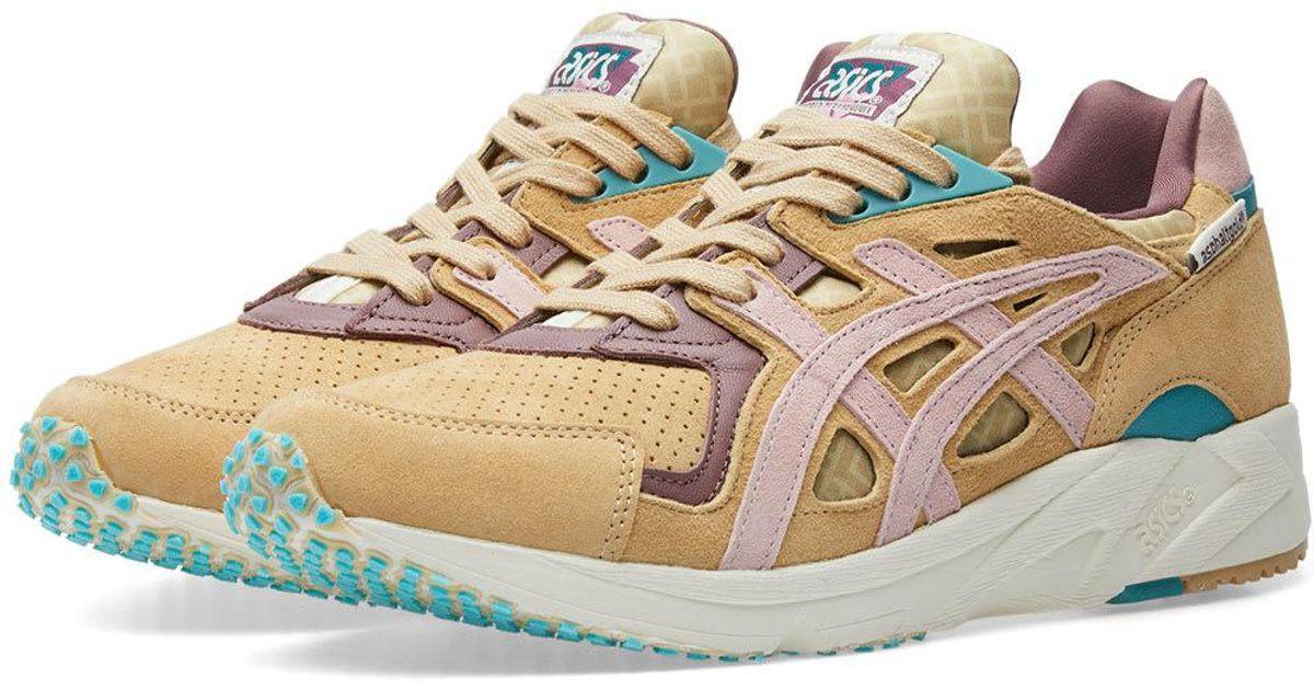 d50c74542b85 Lyst - Asics X Asphaltgold Gel Ds Trainer Og in Pink