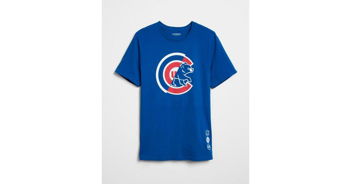 Chicago Cubs Clothing Stores