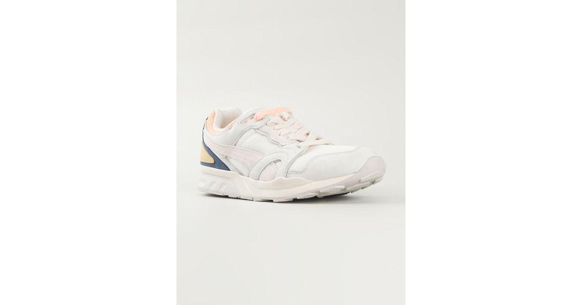 184e487ab4d ... best price lyst puma bwgh x trinomic xt 2 sneakers in white for men  820e8 fb94b