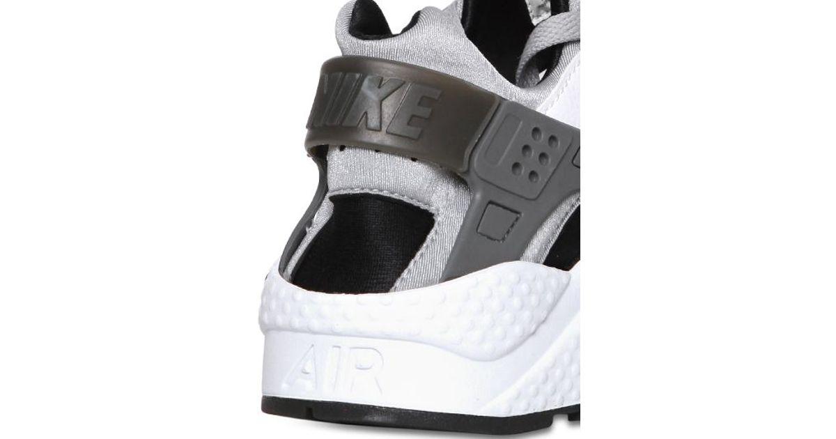 nike huarache tm air sneakers