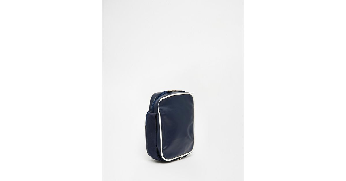 e7dc3a7ad4 Lyst - Ellesse Flight Bag in Blue for Men
