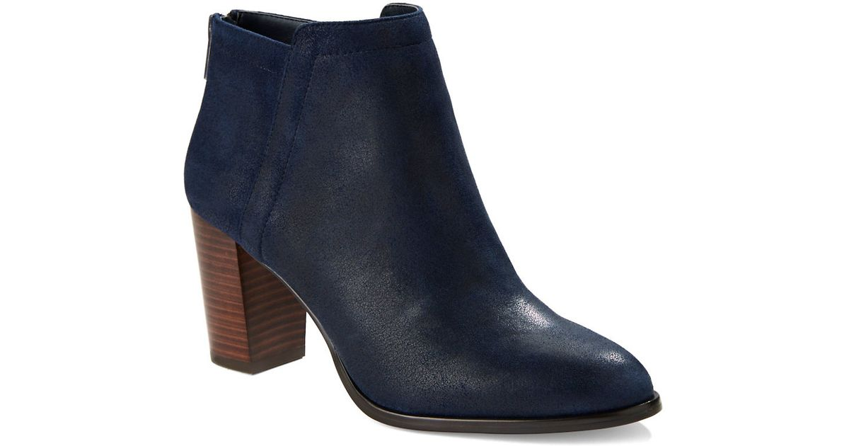 Navy Blue Ankle Boots theotherqi.cf shows fashion collections of current Navy Blue Ankle Boots. You could also find more popular women items and recommendation for Boots, as there always a huge selection for all Sandals and matches items.