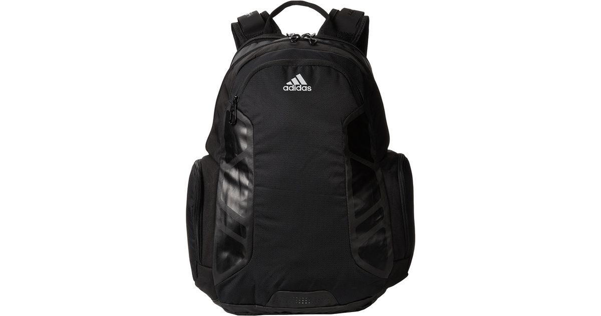 e3d9262f8755 Lyst - adidas Climacool Speed Backpack in Black