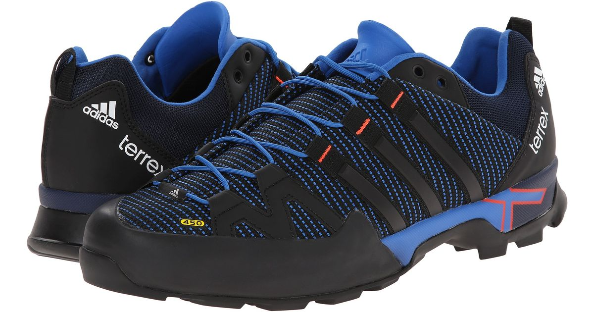 Lyst - adidas Terrex Scope in Blue for Men 2d0bf3743