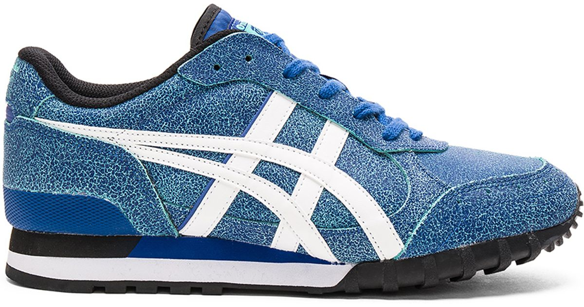72a5285f5e68 Lyst - Onitsuka Tiger Colorado Eighty Five in Brown for Men