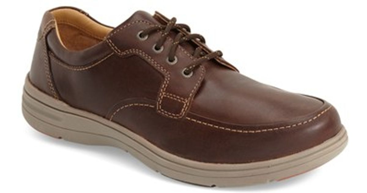 Johnston And Murphy Womens Oxford Shoes