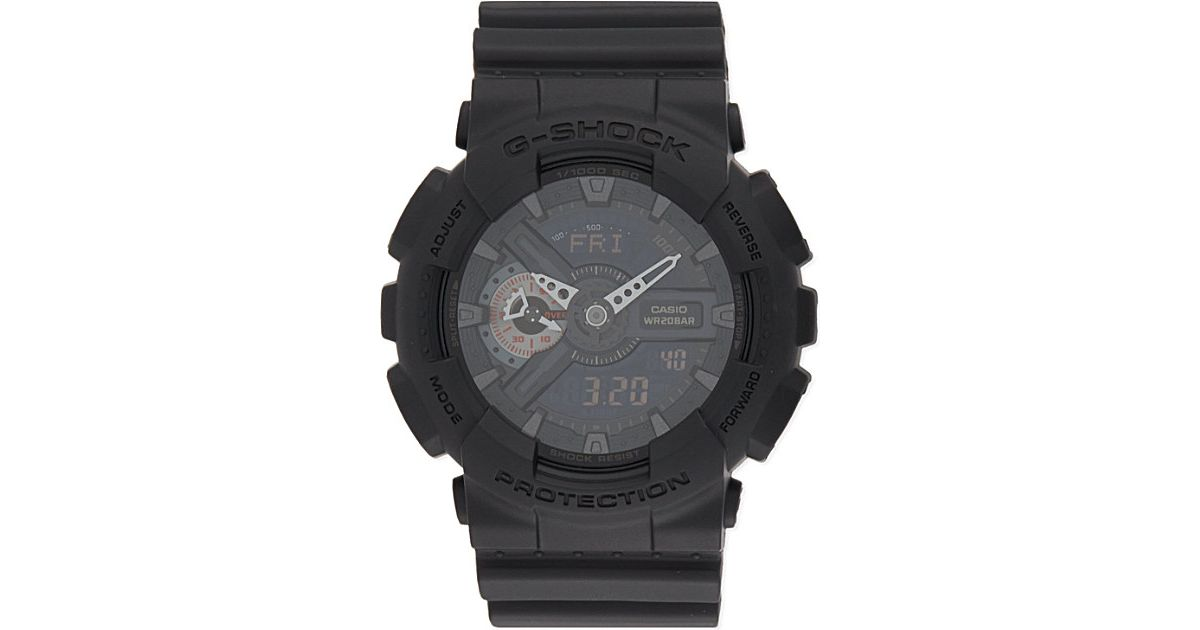how to adjust g shock watch 5146