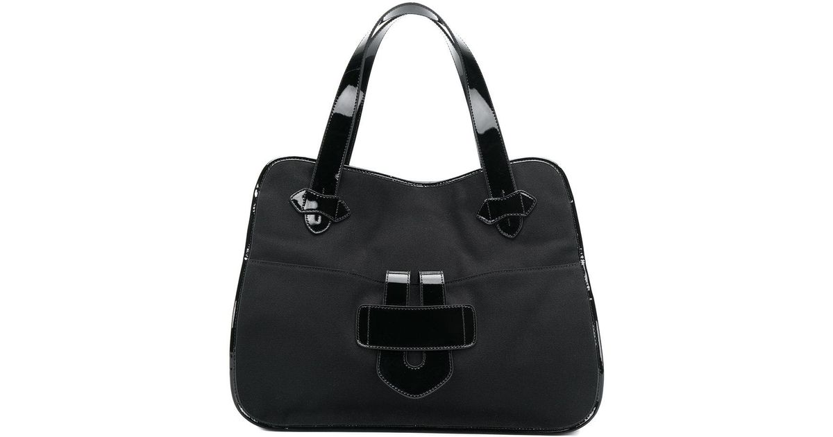 Tila March Zelig XL tote bag Looking For piwWjHH
