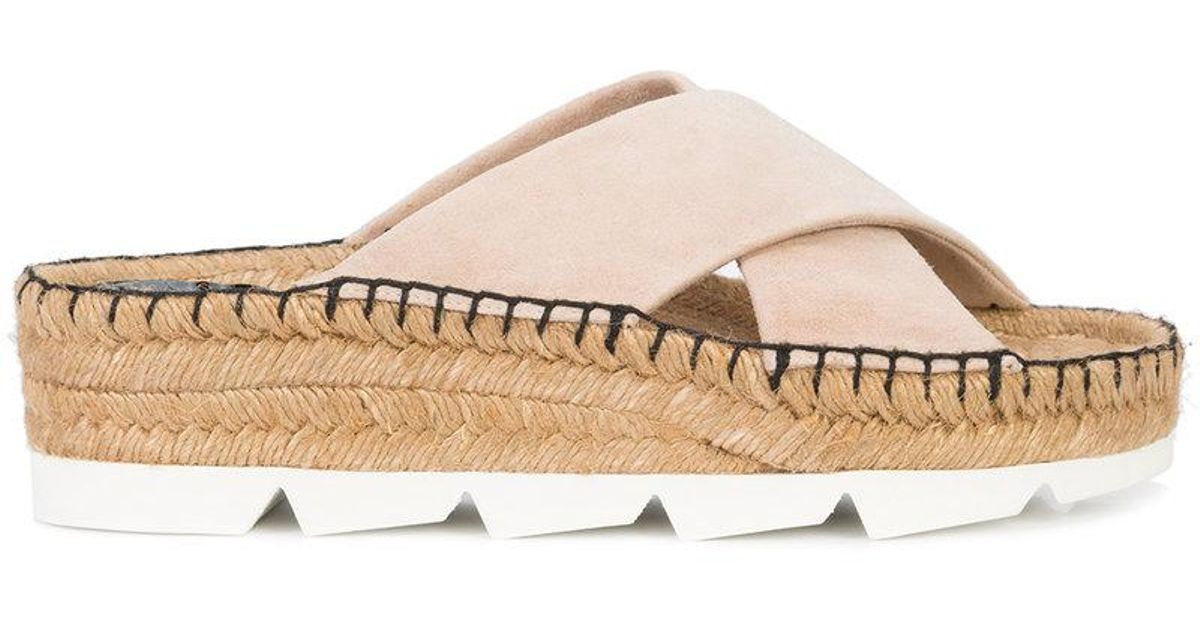 Jimmy choo Danae Flat sandals