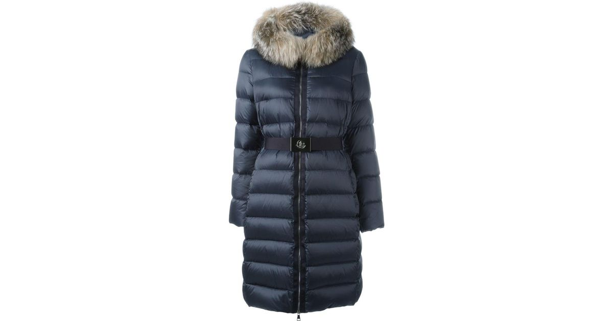 moncler tinuviel blue
