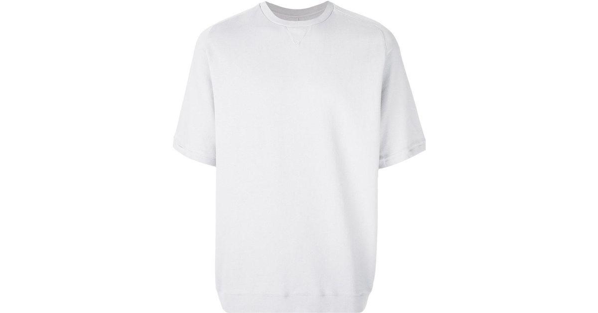 Easy T-shirt - Grey Universal Works Best Seller For Sale tRyYl