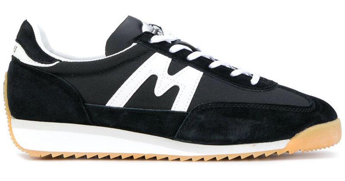 02fd9c54c7c Lyst - Karhu Championair Sneakers in Black for Men