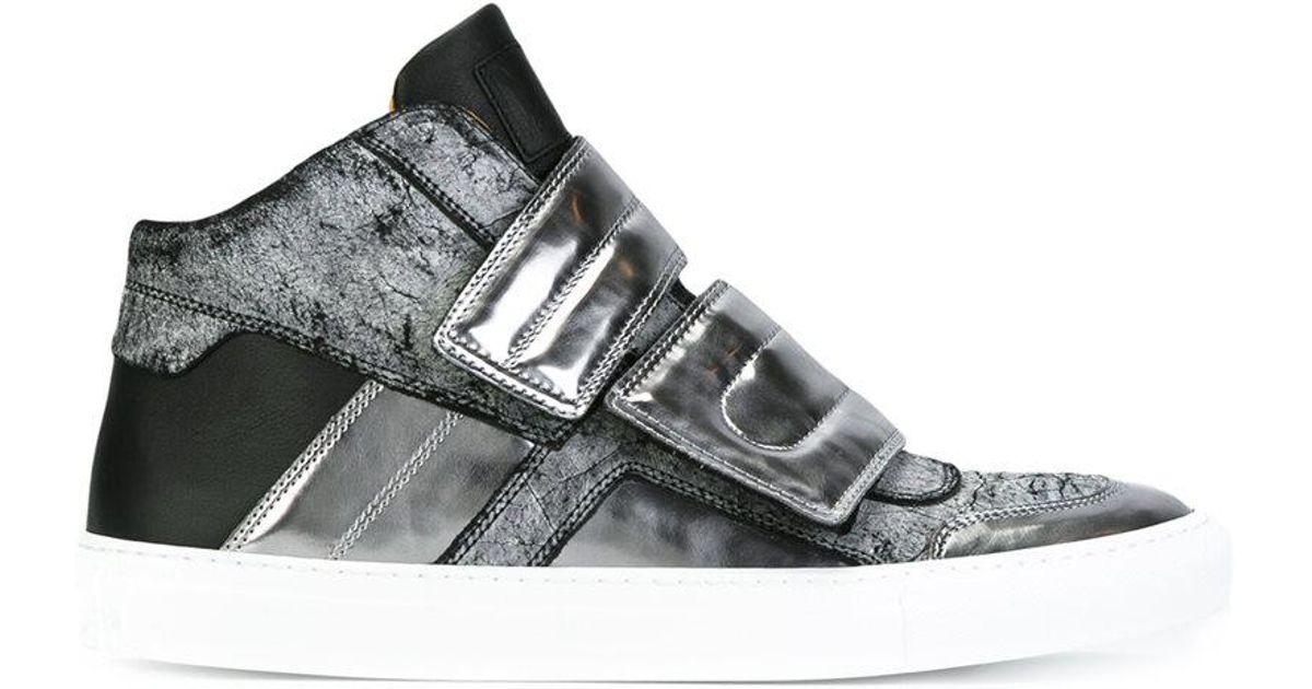 huge selection of 816eb a49c6 mm6-by-maison-martin-margiela-Metallic-Panelled-Hi-top-Sneakers.jpeg
