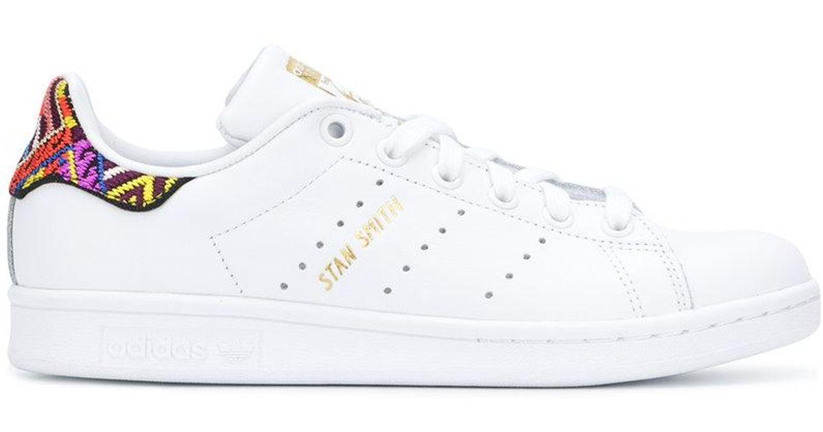 adidas stan smith the farm company