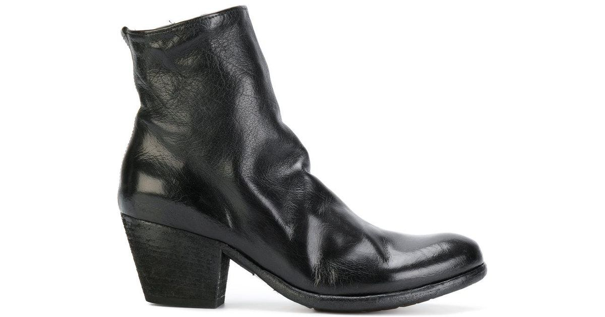 Officine creative Bottines Giselle