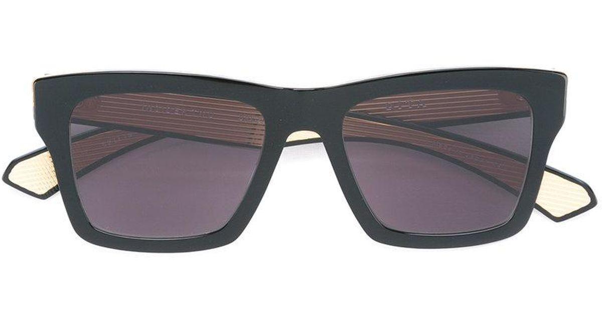 1fd3e683cfc0 Dita Eyewear Insider Two Sunglasses in Black for Men - Lyst