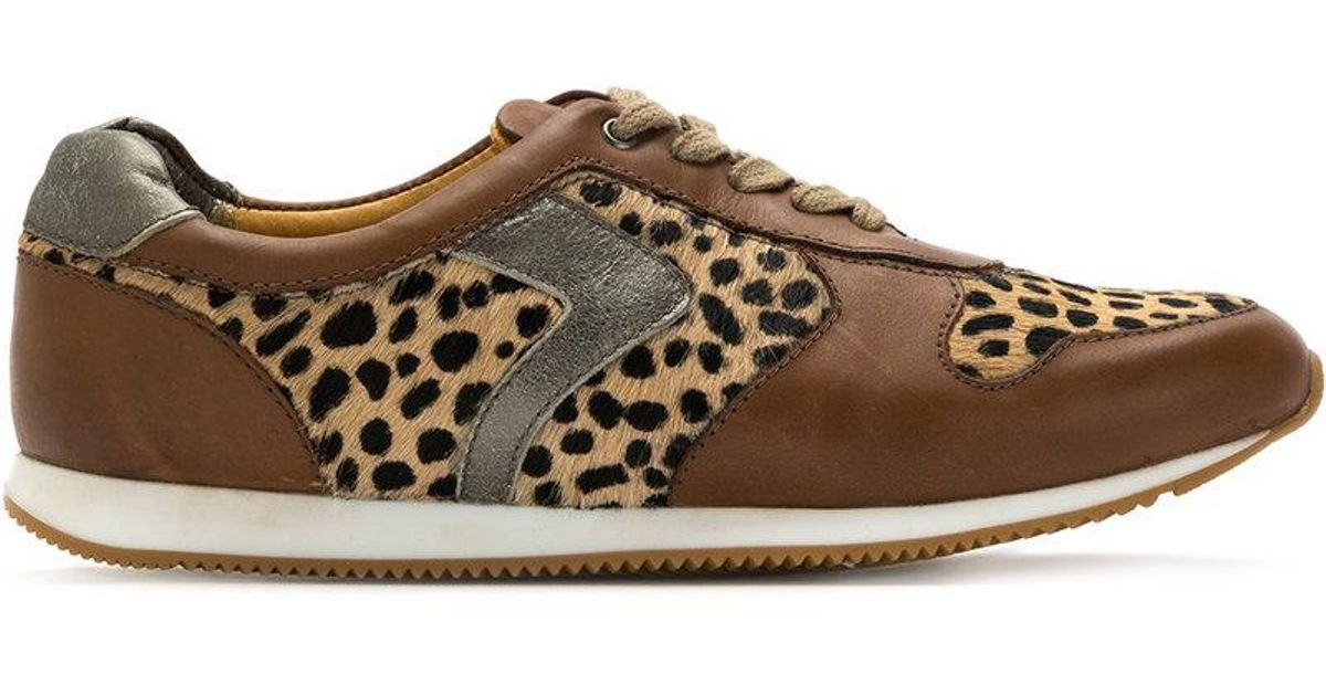 free shipping excellent Mara Mac leopard print panels sneakers low shipping fee cheap online clearance online fake looking for quality free shipping low price yx3st