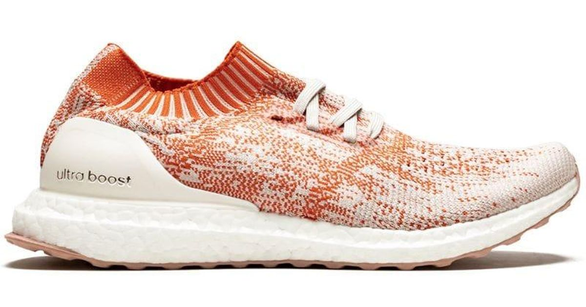 the latest b953e 00da9 Adidas - Gray Ultra Boost Uncaged Sneakers for Men - Lyst