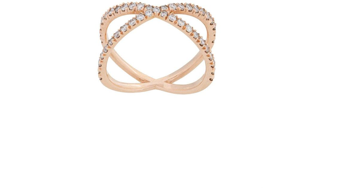 Eva Fehren X Ring - Metallic 2hvQs4GqR