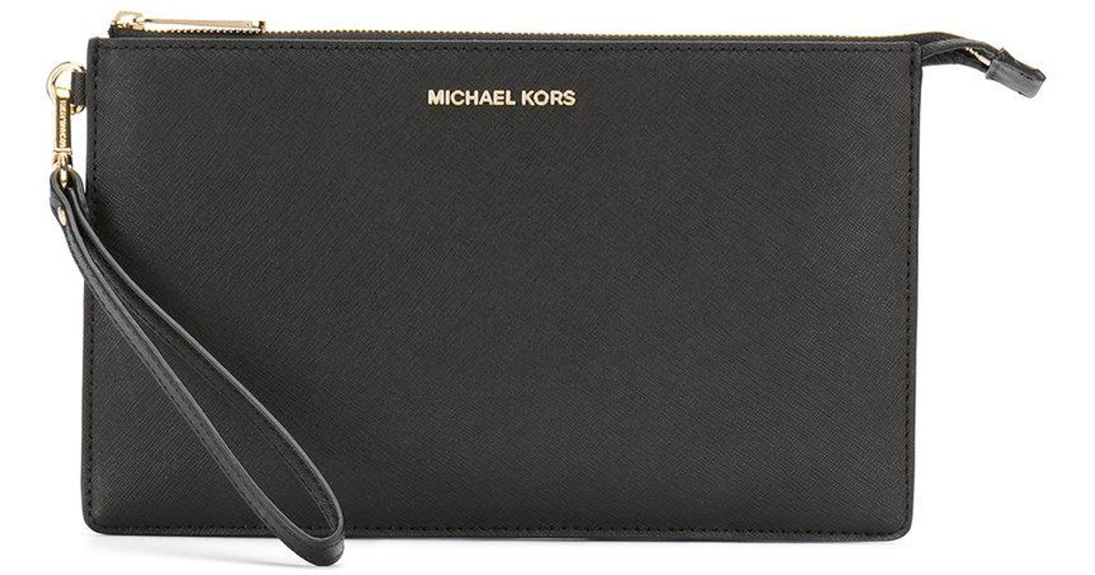 3b47c60783f4 Michael Kors Black Clutch Bag Uk | Stanford Center for Opportunity ...