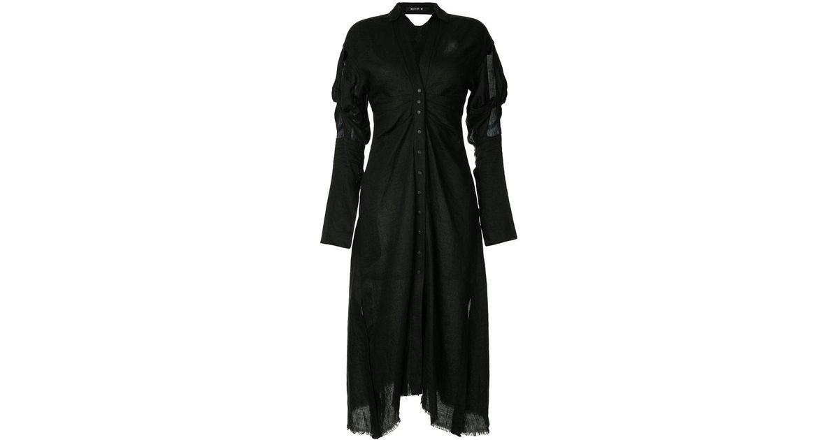 The One dress - Black Kitx tLxYq9
