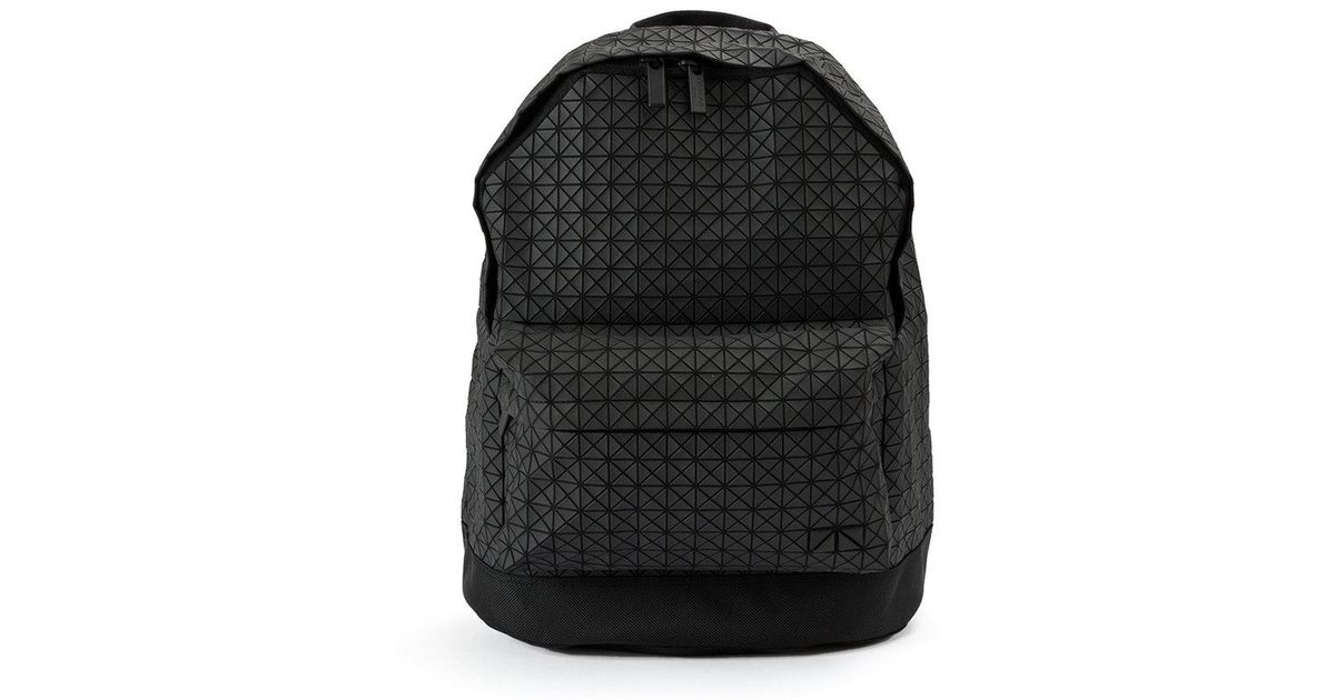 41f30a7b9e Lyst - Bao Bao Issey Miyake Geometric Design Backpack in Black for Men